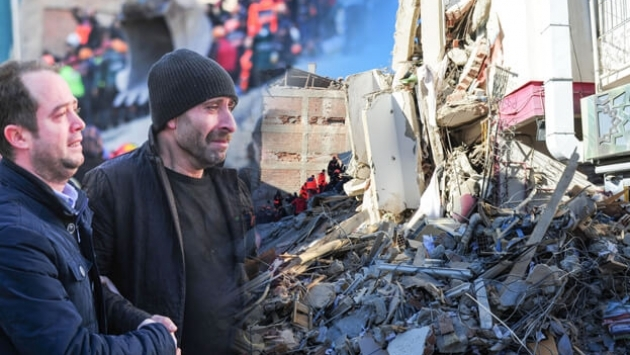 Deprem gecesi 'vatandaş' Google'a bunu sordu: Elazığ Kürt mü?