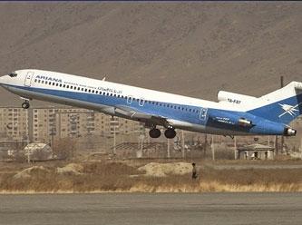 O uçağı Taliban mı düşürdü?