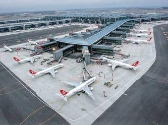 İşten atılan pilot: Aynı gün İstanbul Havalimanı'nda 5 uçak sert iniş yaptı, biri hasar aldı