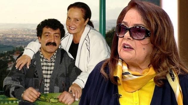Ünlü sanatçı Muhterem Nur hayatını kaybetti!