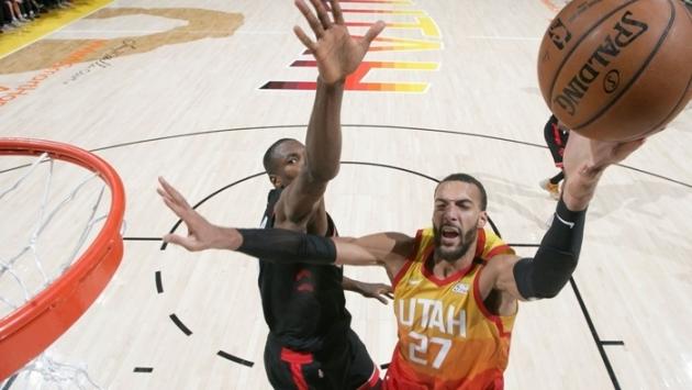 NBA'de Korona salgını!