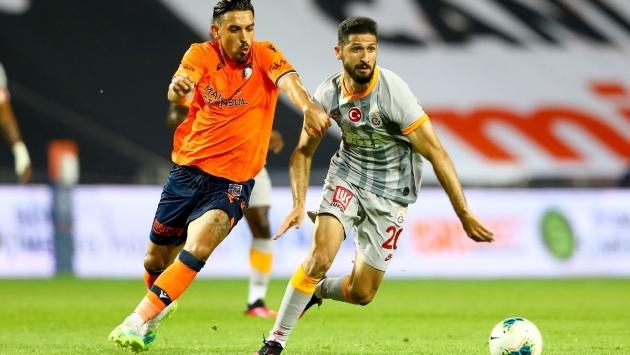 İkisine de yaramadı: Başakşehir - Galatasaray: 1-1