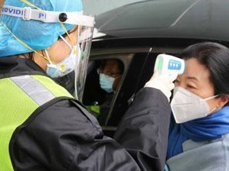 İkinci dalgadan korkan Çin, Pekin yakınlarında 400 bin kişiyi yeniden karantinaya aldı
