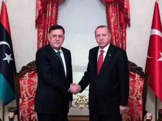 Libya ile ilgili flaş iddia: 'Türkiye'nin desteklediği Serrac başbakanlıktan istifa edecek'
