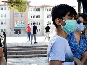 Dünya Sağlık Örgütü okulların durumuyla ilgili görüşünü açıkladı!