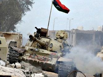 BM'den Türkiye'yi hedef alan Libya kararı: Paralı askerler çekilsin