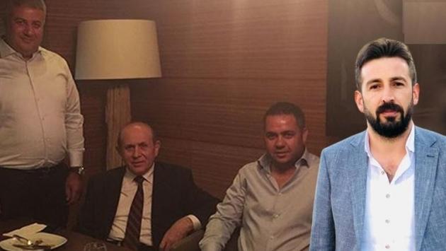 Kaçırılan Bahtiyar Fırat İranlı uyuşturucu kaçakçısı Zindaşti'nin yakını çıktı