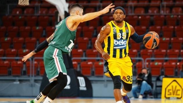 Fenerbahçe Beko İspanya'da kayıp