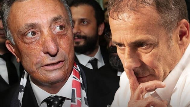 Abdullah Avcı, Beşiktaş'a ihtarname gönderdi