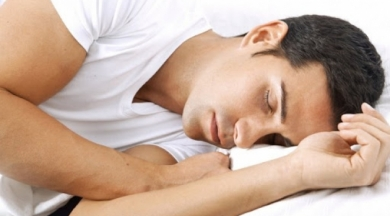 Koronavirüse karşı sağlıklı uyku şart!