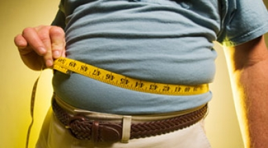 Korona Karantinasında bir büyük tehlike daha : Obezite