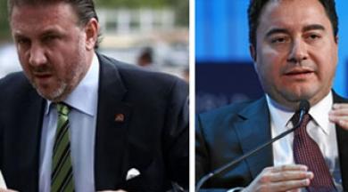 Babacan AKP'nin paketini eleştirdi, eski düşman Yiğit Bulut ağır cevap verdi