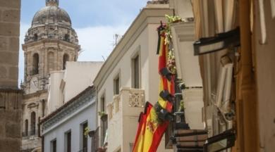 İspanya'da 10 günlük ulusal yas İlan edildi