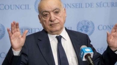 Libya eski temsilcisi BM'yi suçladı