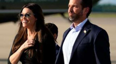 Trump'a Korona şoku: Müstakbel gelinin testi pozitif çıktı