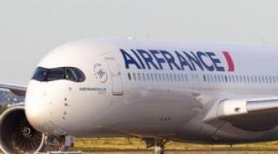 Air France 7500 kişiyi işten çıkartıyor