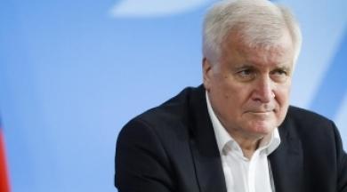 Alman İçişleri Bakanı Çin'i uyardı