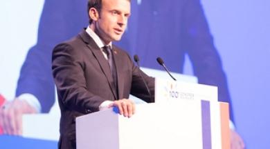 Financial Times'tan dikkat çeken Macron yorumu