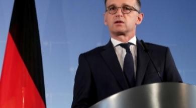 Maas'tan BM'yi Libya konusunda uyardı
