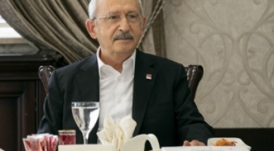 CHP'den iktidara AYM uyarısı
