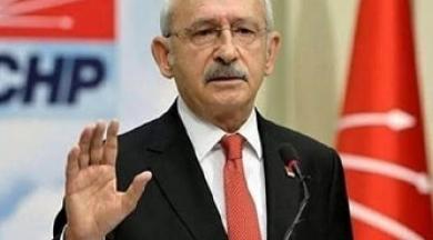 Kılıçdaroğlu'ndan Anayasa Mahkemesi çıkışı