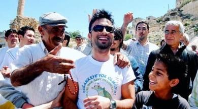 Tarkan'dan Hasankeyf açıklaması: Çok yazık oldu