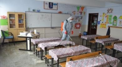 Eğitim-Sen: 76 okulda koronavirüs vakası görüldü