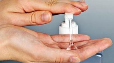 Hastaneler sahte dezenfektan kullanıyor