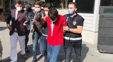 Çapa'da sağlık personeline saldıran kişi cezaevinden izinli çıkmış