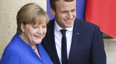Almanya ve Fransa yeniden karantina uygulamaya hazırlanıyor