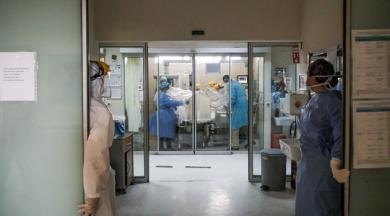 Koronavirüsten 190 kişi hayatını kaybetti, 30.110 yeni vaka tespit edildi