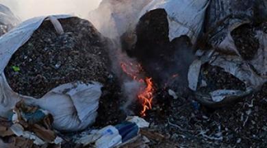 Avrupa'nın çöpü Adana sokaklarında! Uzmanlar 'derhal yasaklanmalı' diyor
