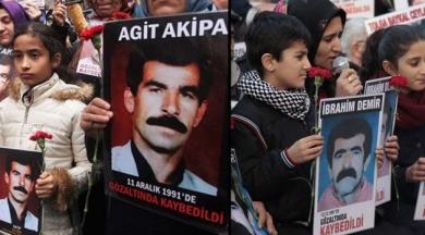 'Devlet suç faillerini dava etmek ve cezalandırmakla mükelleftir'