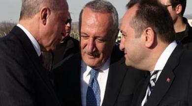 AKP'li Tolga Ağar da 'pudra şekeri' kullanıyormuş...