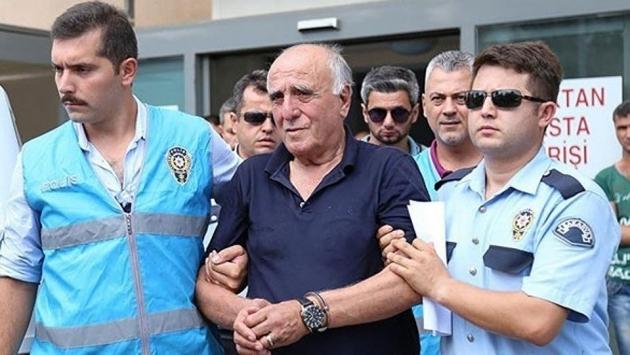 Mahkeme, Hakan Şükür'ün babasına verdiği hapis cezasının gerekçesini açıkladı