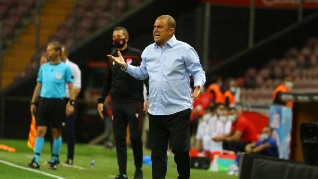 Galatasaray'ın yeni başkanı Burak Elmas'tan 'Fatih Terim' açıklaması