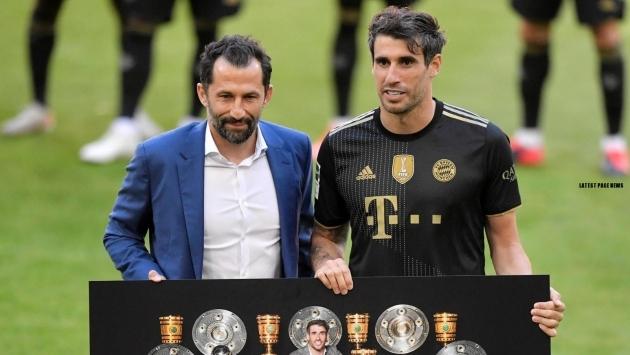 Javi Martinez Katar'a transfer oldu