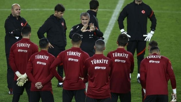 Türkiye mucize peşinde!