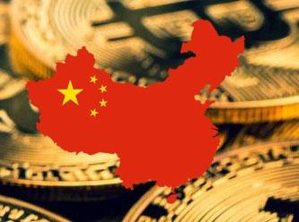 Çin kripto madenciliğe savaş açtı