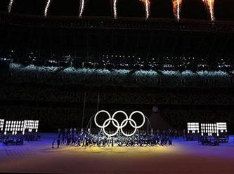 [Nurullah Kaya] Bu sporcular diktatörlerden ve dopingden kaçarak olimpiyatlardalar
