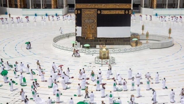Diyanet açıkladı: Suudi Arabistan, Türkiye'den umre ziyaretçisi kabul etmeyecek