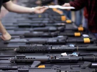 AKP Silah yönetmeliğini değiştirdi :