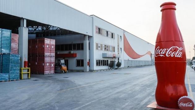 Altur, Coca Cola'nın İstanbul'daki arazisini satın aldı