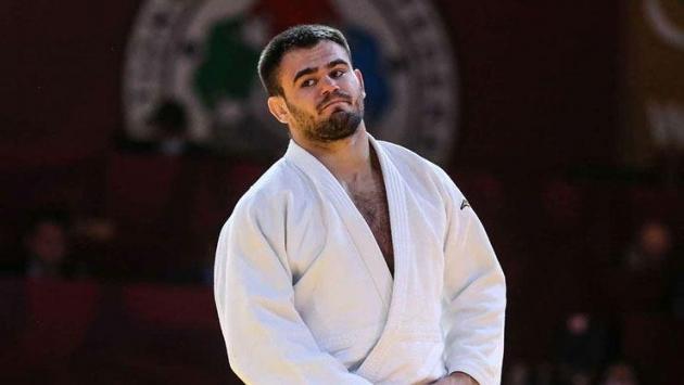 İsrailli rakibiyle karşılaşmayı reddeden Cezayirli judocuya 10 yıl spordan men cezası