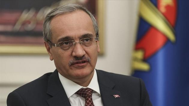 THK Kayyım Heyeti Başkanı Cenap Aşçı'nın istifası 19 gündür kabul edilmiyor