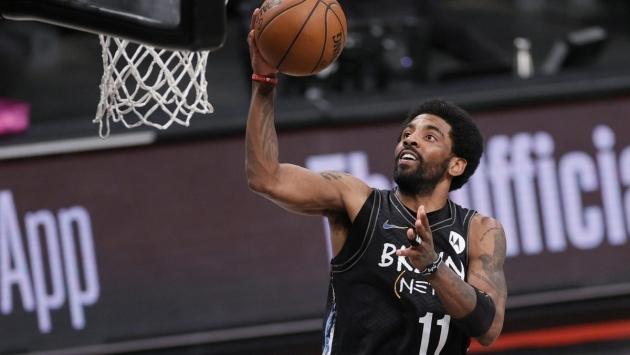 Brookleyn Nets, Kyrie Irving'i kadro dışı bıraktığını açıkladı