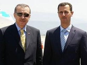 Beşar Esad'ın sağ kolundan gerilimi artıracak Türkiye açıklaması
