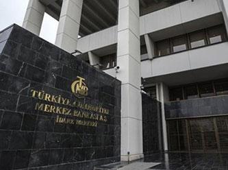 Merkez Bankası'nda görev değişikliği kararı