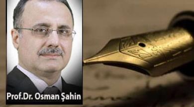 [Prof. Dr. Osman Şahin ] İnsanların ekserisi, şirk koşmaksızın Allah'a iman etmezler -1
