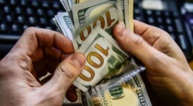Dolar yine tarihi zirveye yaklaştı